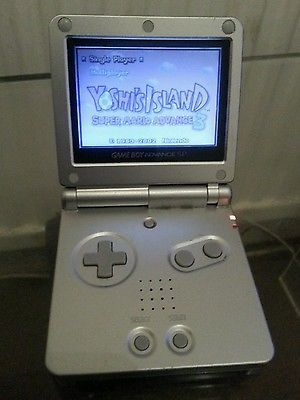 #Nintendo/#Gameboy Advance Sp #retrodeals #ebay
