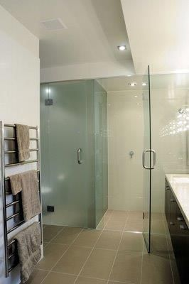 NZ Glass brings you assured quality Glass Shower Doors at cheap rates in NZ.