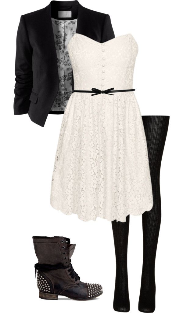 """""""Untitled #37"""" by hannah-larsen on Polyvore"""