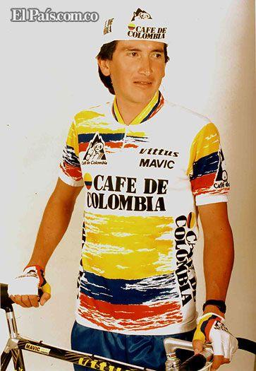 Ciclismo colombiano sigue haciendo historia