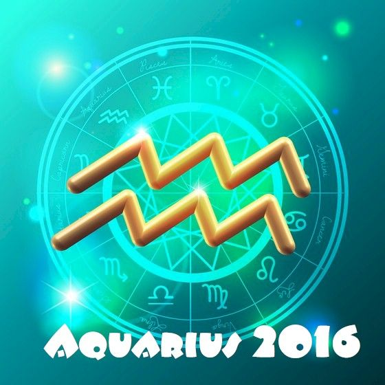 Aquarius Horoscope 2016 - Get your Personalized and Free Aquarius Horoscope Reports for the year 2016 by our Experienced and expert team Ganesha online at Ganeshaspeaks.com