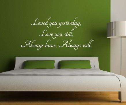 25 beste slaapkamer muur citaten op pinterest for Muurteksten woonkamer