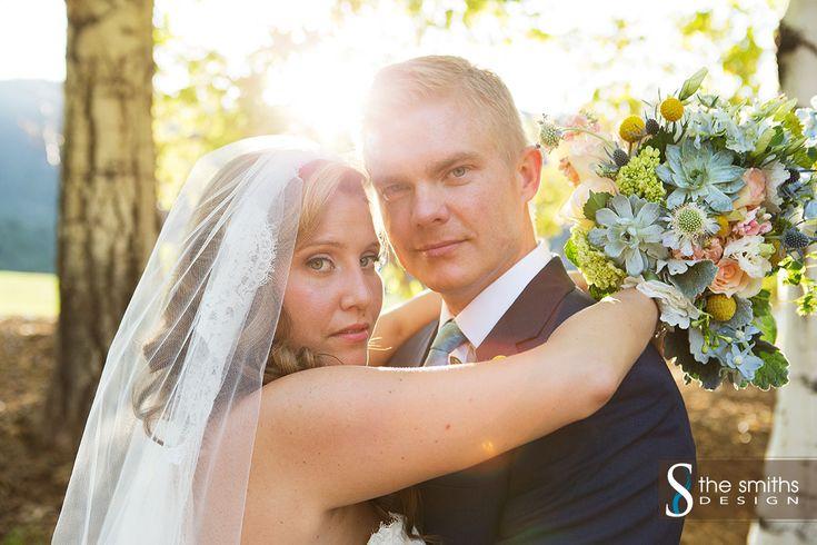 Aspen Glen Wedding