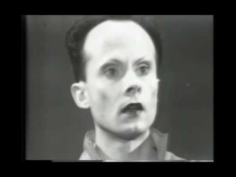 Klaus Nomi on TV Party (NYC, Jan 8,1979) ♥full time♥6:04♥