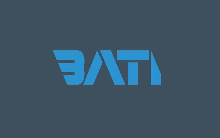 Consulter ce projet @Behance: «Bati Services - Brand Identity»…