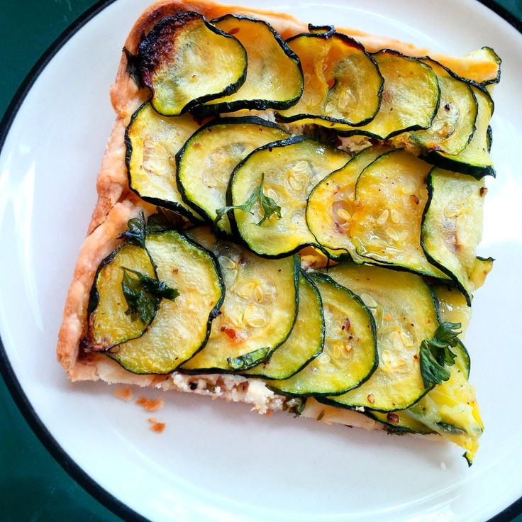 the 25 best zucchini tart ideas on pinterest  bacon and