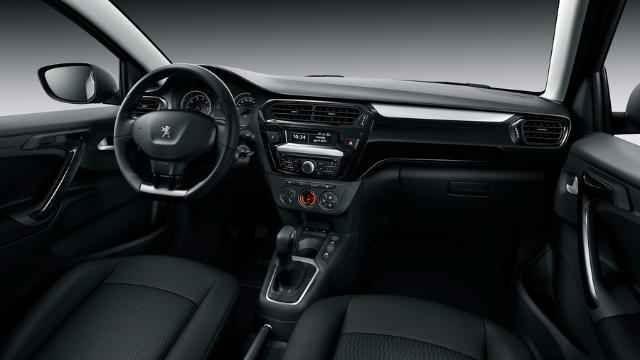 Novidade Peugeot 301 2019 – sedan restyled Francês: Novo ,Preço, Interior e Fotos, Ficha Técnica