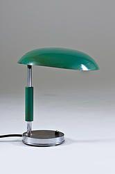 Industrial desk lamp from Retropia. www.retropia.se