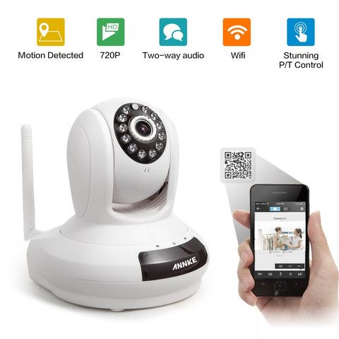 The technology, seen at one time as too complex for the common business or even personal household, has now become more available for universal use, and getting your hands on a cctv security camera system has never been easier.  http://getsecuritycamera.com/