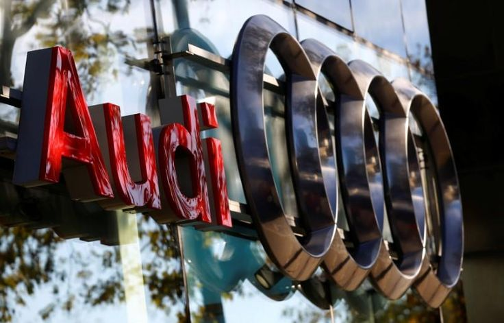 A U.S. regulator found software in some Audi vehicles that lowered their carbon dioxide emissions if it detected they were being used under test conditions, Bild am Sonntag reported.