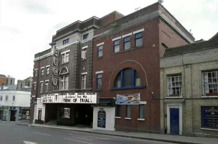 Colchester Essex Picture.