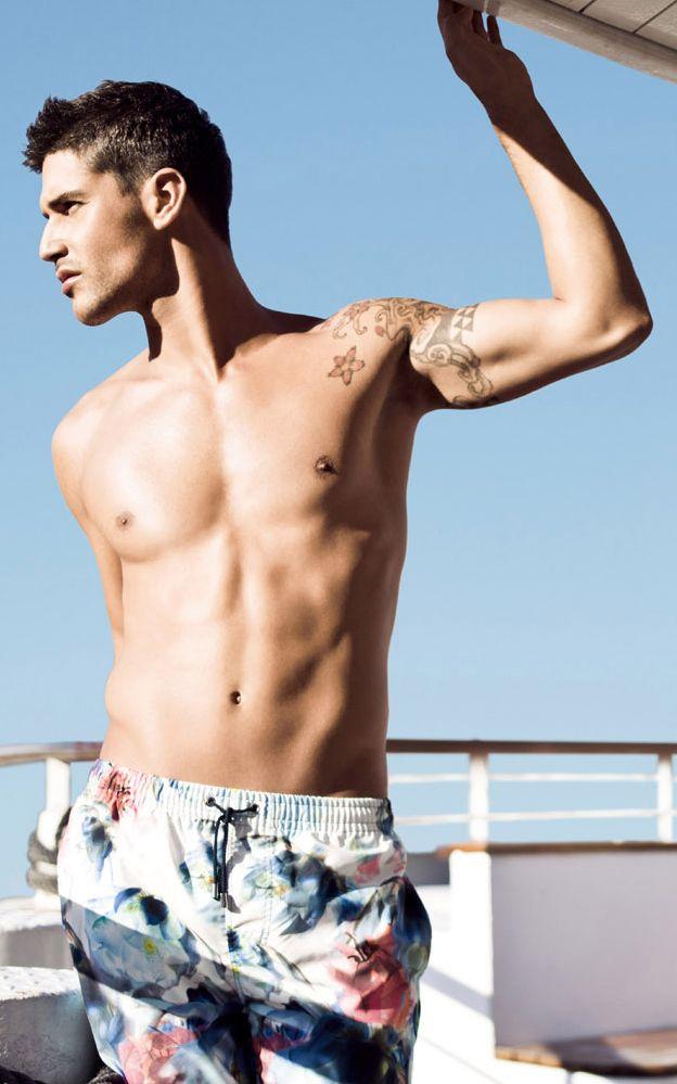 37 best Swimwear For Him images on Pinterest