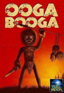 Ooga Booga (2015)
