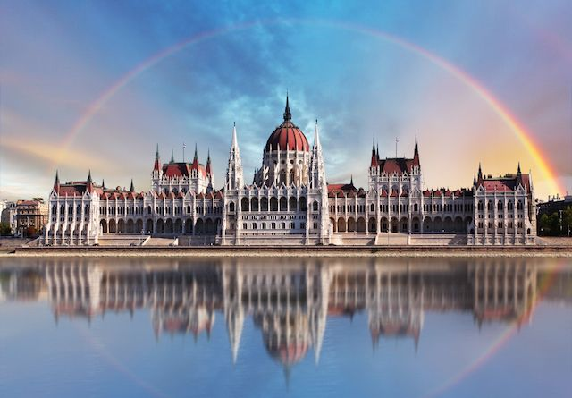 Budapest, Hungría || Visita esta ciudad con la ayuda de ToursEnEspanol.com ||