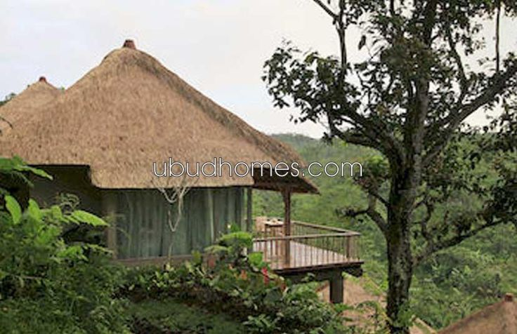 URH63 - Ubud Homes