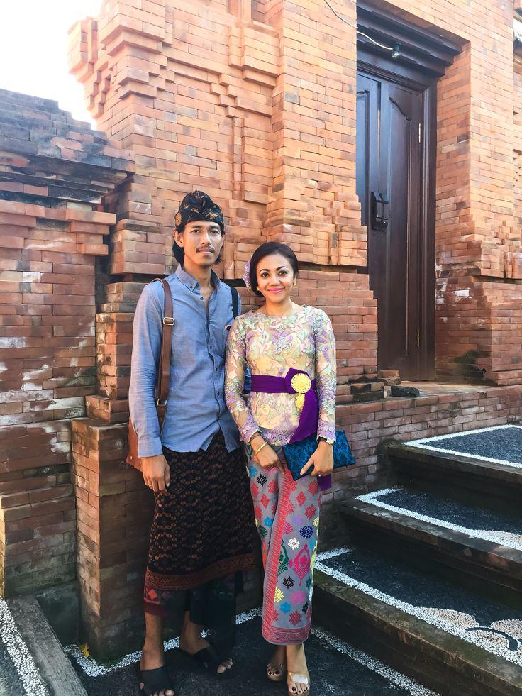 Bali Kebaya