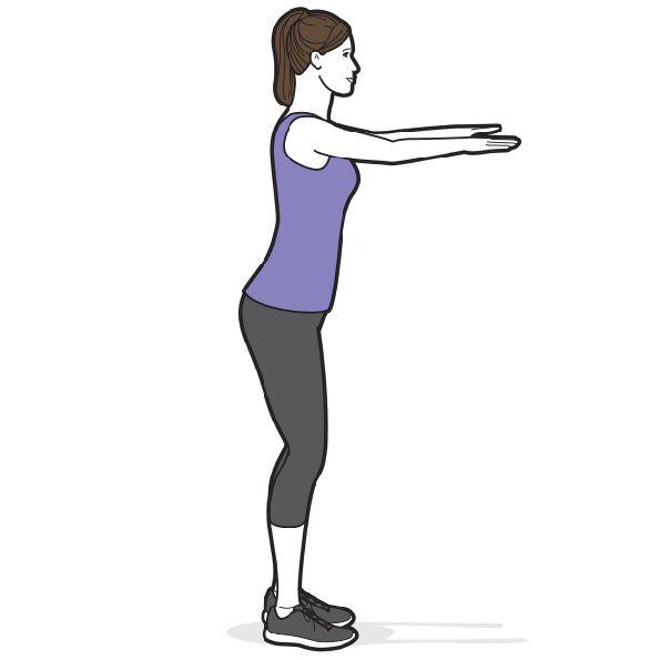 Soto exercise girl gif collins