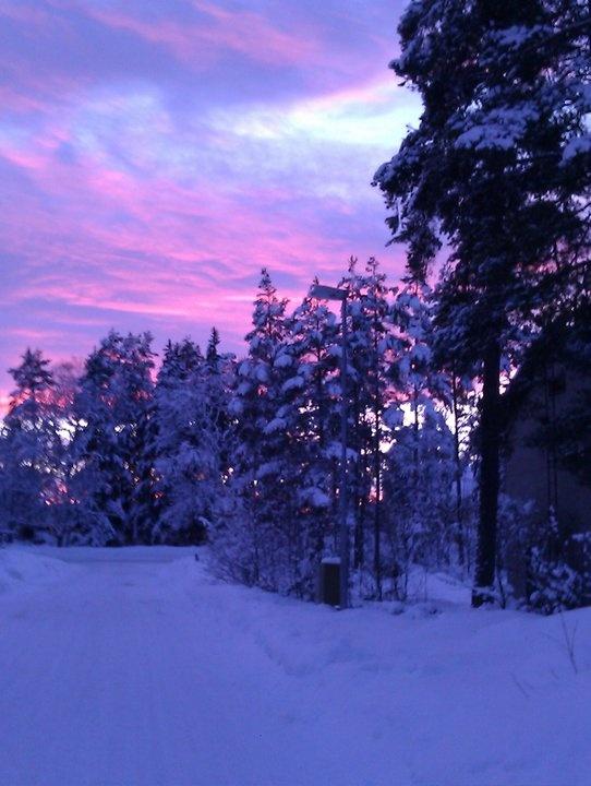 Finland, Finland, Finland