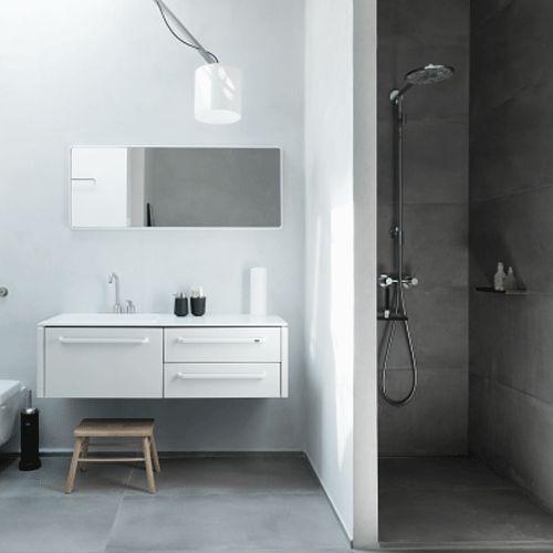 vipp 982 module pour salle de bain avec un placard deux tiroirs un lavabo et un robinet. Black Bedroom Furniture Sets. Home Design Ideas