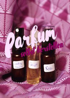 Ein einfaches Parfum herstellen, das eben mal Raum und Sinne erfrischt, ist kein Hexenwerk. Und wer weiß, mit etwas Übung wirst du vielleicht zum Experten!