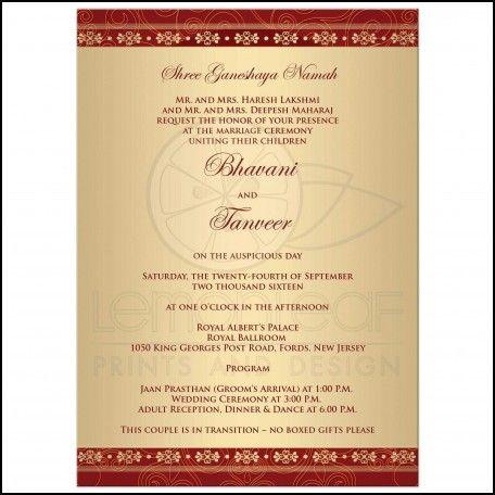 8 best Wedding events images on Pinterest Hindu weddings, Indian - fresh invitation unveiling wording