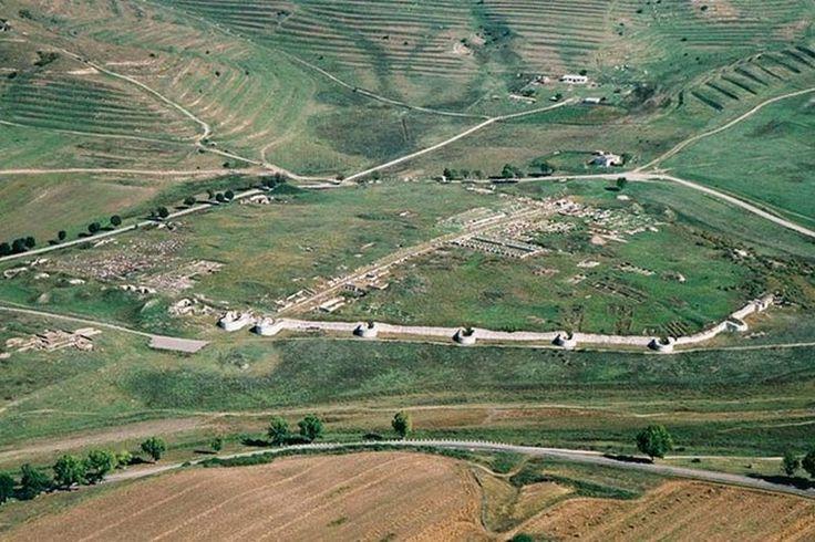 Cetatea Adamclisi