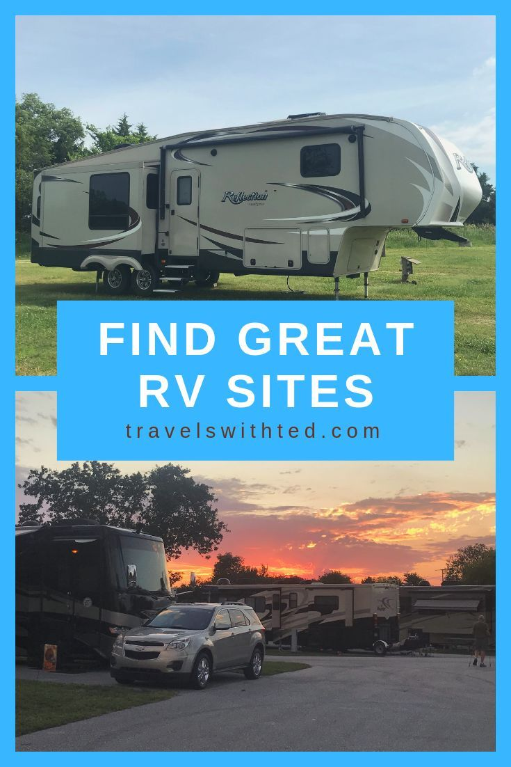 Find Awesome Rv Camping Sites In 2020 Rv Road Trip Rv Parks And Campgrounds Rv Parks