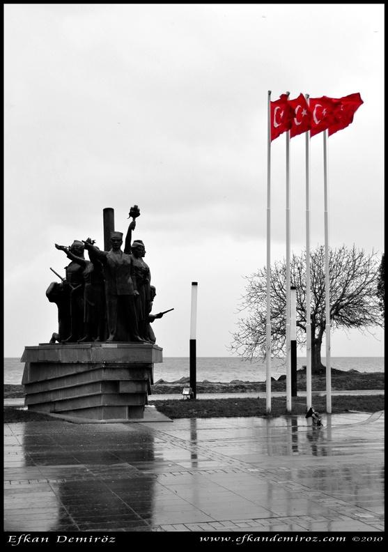 Ordu City / Turkey