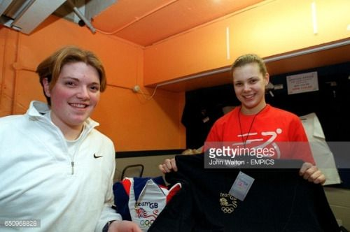 03-10 A stand selling Team GB merchandise (Photo by John... #kinlochgb: 03-10 A stand selling Team GB merchandise (Photo by… #kinlochgb