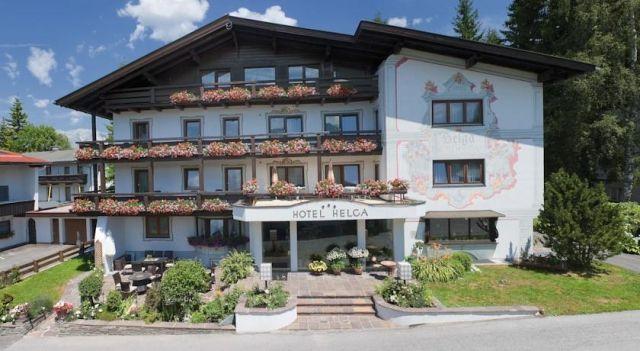 Hotel Helga - 3 Star #Hotel - $95 - #Hotels #Austria #SeefeldinTirol http://www.justigo.org/hotels/austria/seefeld-in-tirol/helga_43516.html