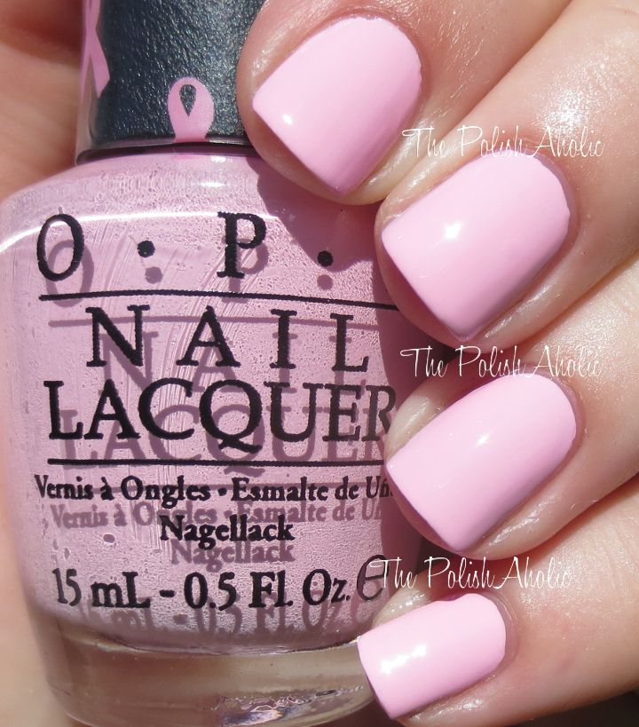 The PolishAholic: OPI Mod About You