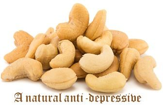 A natural anti-depressive