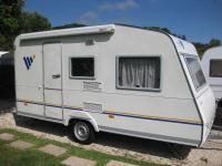 VIMARA/KNAUS 400 TK Setubal 6400 Euros