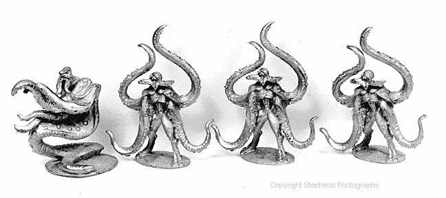 Octopons
