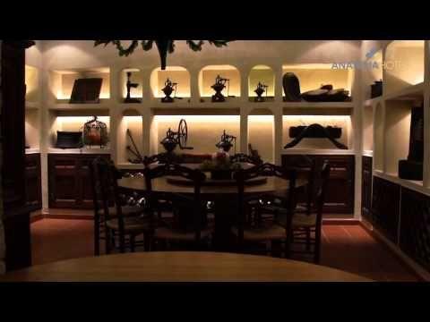 Wine Tour By Anatolia Hotels - YouTube