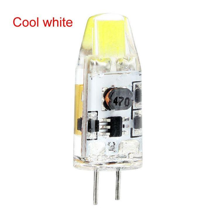 $32.50 (Buy here: https://alitems.com/g/1e8d114494ebda23ff8b16525dc3e8/?i=5&ulp=https%3A%2F%2Fwww.aliexpress.com%2Fitem%2F10Pcs-G4-COB-SMD-LED-Cool-White-Light-silicagel-Lamps-Bulb-2W-AC-DC-12V-High%2F32463245056.html ) 10Pcs G4 COB SMD LED Cool White Light silicagel Lamps Bulb 2W AC/DC 12V High Quality for just $32.50