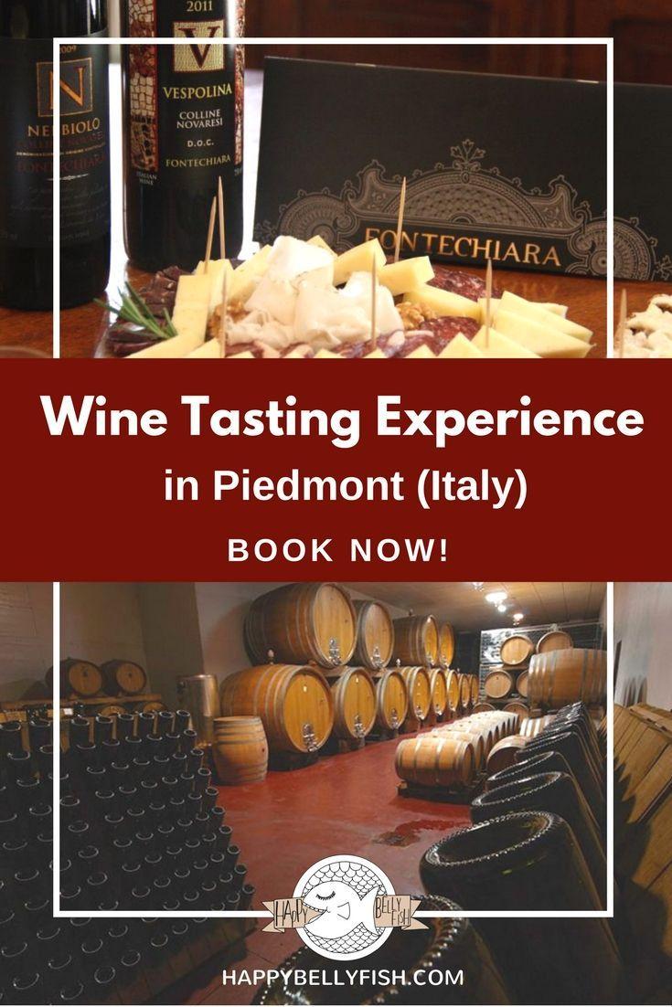 Piedmont Wine Tastings Cooking Classes Food Tours Wine Food Pairing Italian Wine Wine Tasting Near Me