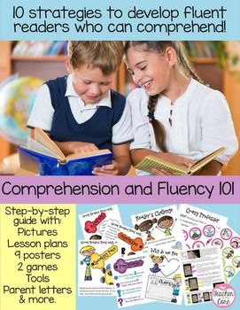 Literacy ideas a collection of ideas to try about for Reading blueprints 101