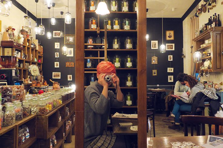 5 Tea Houses to Try This Winter in Bucharest   Chique Romania
