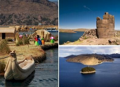 Cruise Lake Titicaca and more great activities from Puno, #Peru