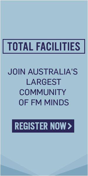 Total Facilities Expo (expire Feb 28)