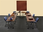 Office Furniture Outlet has been serving the Meeting Room Furniture, Conference & Training Table and other office table needs of the greater San Diego community for over 20 years.