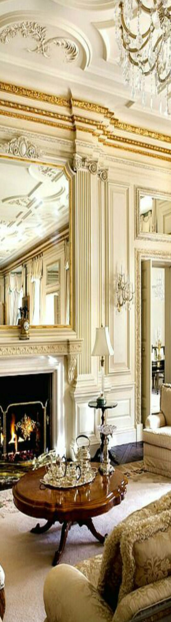 9362 best ****DREAM HOMES images on Pinterest   Luxury houses ...