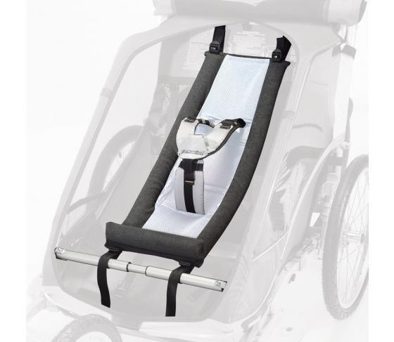 Chariot fietskar Babyhangmat