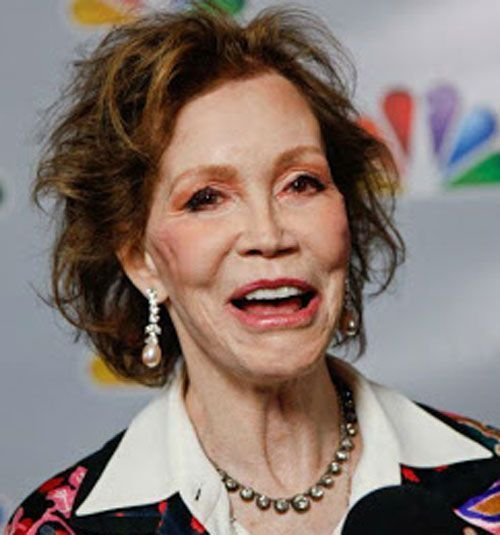 Mary Tyler Moore Plastic Surgery Gone Wrong –  – #Mary #Moore #plastic #surger…