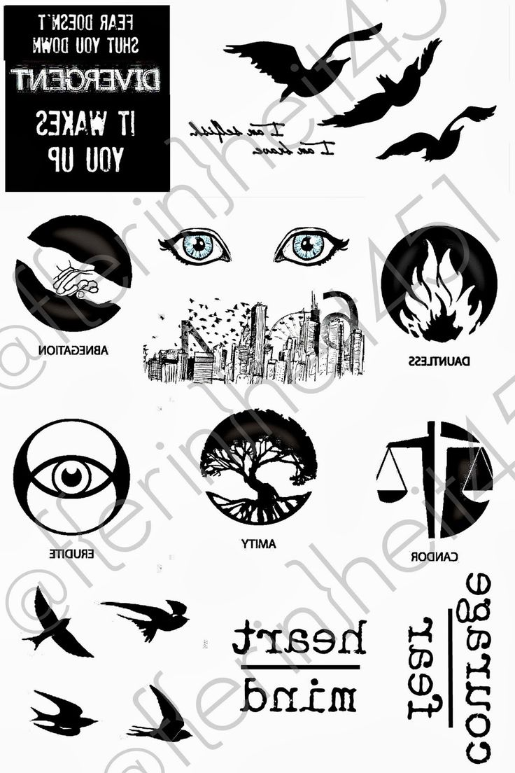 Brother Symbol Tattoos Images For Tatouage