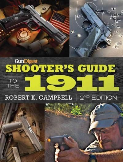 The legendary 1911 is Americas gun, and a century after this iconic pistol first appeared, it is more popular than ever. Now is the Golden Age of the 1911. Never before have there been more choices fo