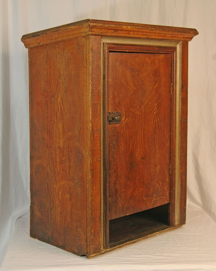 Antique Faux Painted Wall Cabinet - 140 Best Faux Painting Images On Pinterest DIY, Decoration And