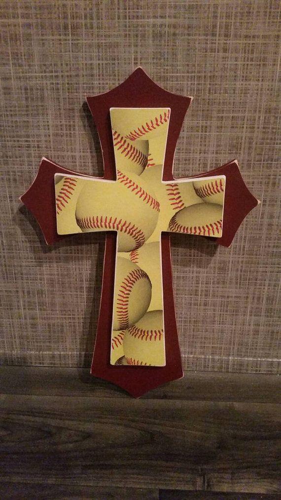 17 best ideas about softball cross on pinterest baseball Softball Room Decor softball locker rooms