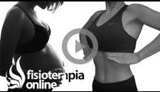 Hipopresivos en el post-parto. Recupera tu abdomen después del embarazo.